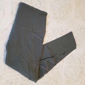 EUC Victoria Sport Mesh Pocket Leggings